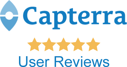 Read Reviews on Capterra