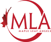 Maple Leaf Angels is an AlayaCare Investor