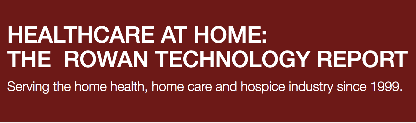 Home Care Technology Report