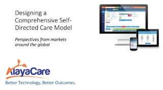 Self-Directed Care Presentation