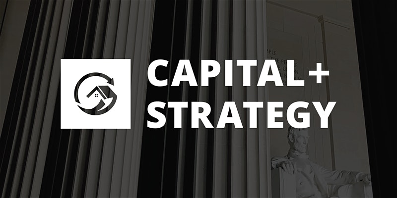 HHCN Capital & strategy logo