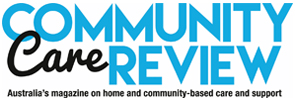 Community Care Review Logo