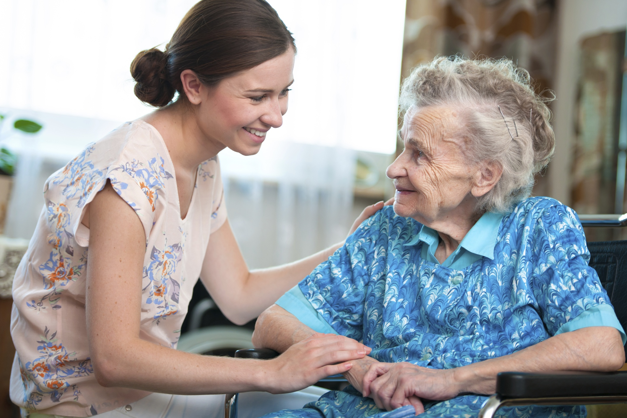 5 Tips for Improving your Client's Home Care Experience