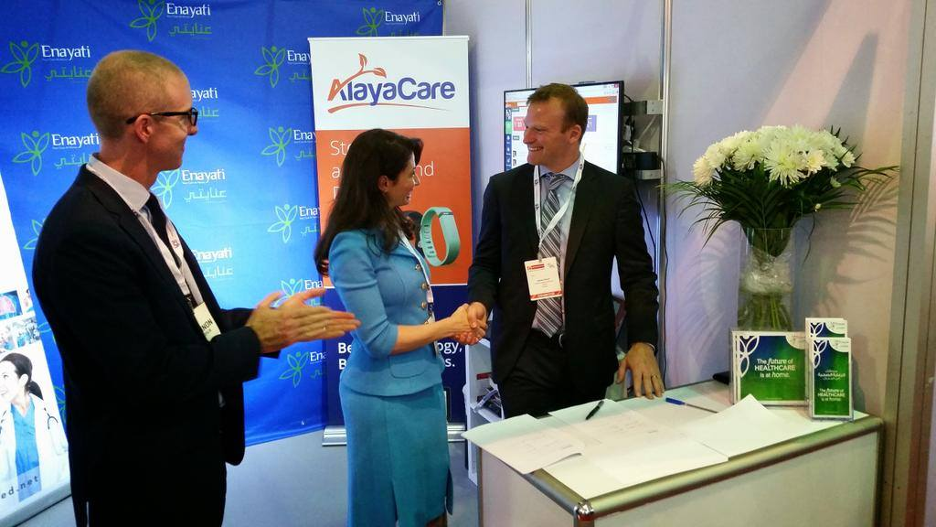 AlayaCare - Our Team - 4