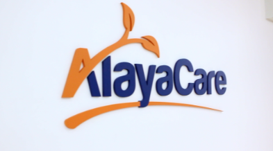 Inside AlayaCare 2017 - Home Software