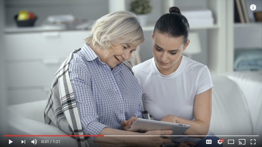 Stakeholder Portal Solution - AlayaCare Home Care Software