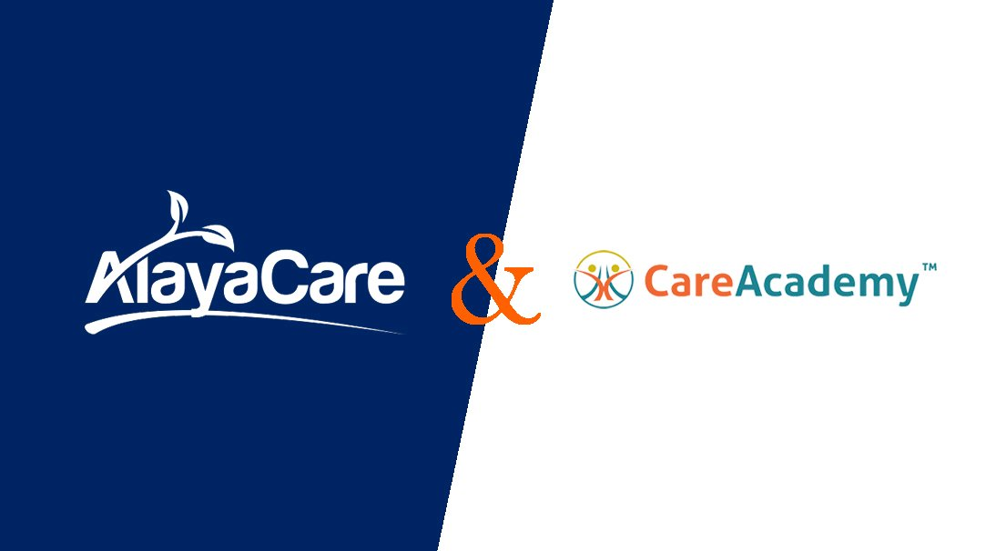 CareAcademy Integrates with AlayaCare to Deliver Better Care with Innovative Technology