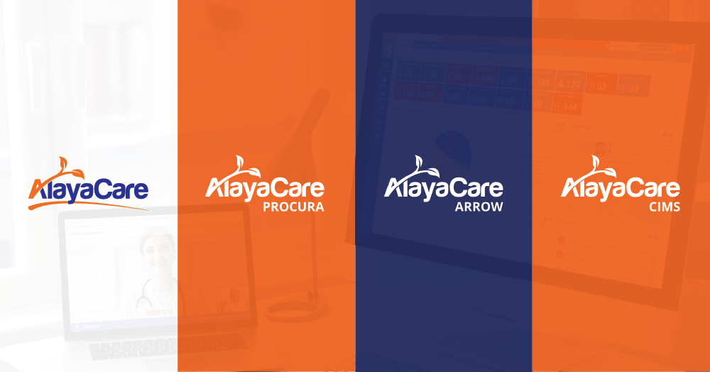 New Look, Same Support: Say Hello to our Refreshed Product Logos