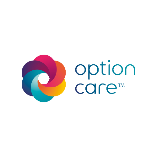 Option Care Logo