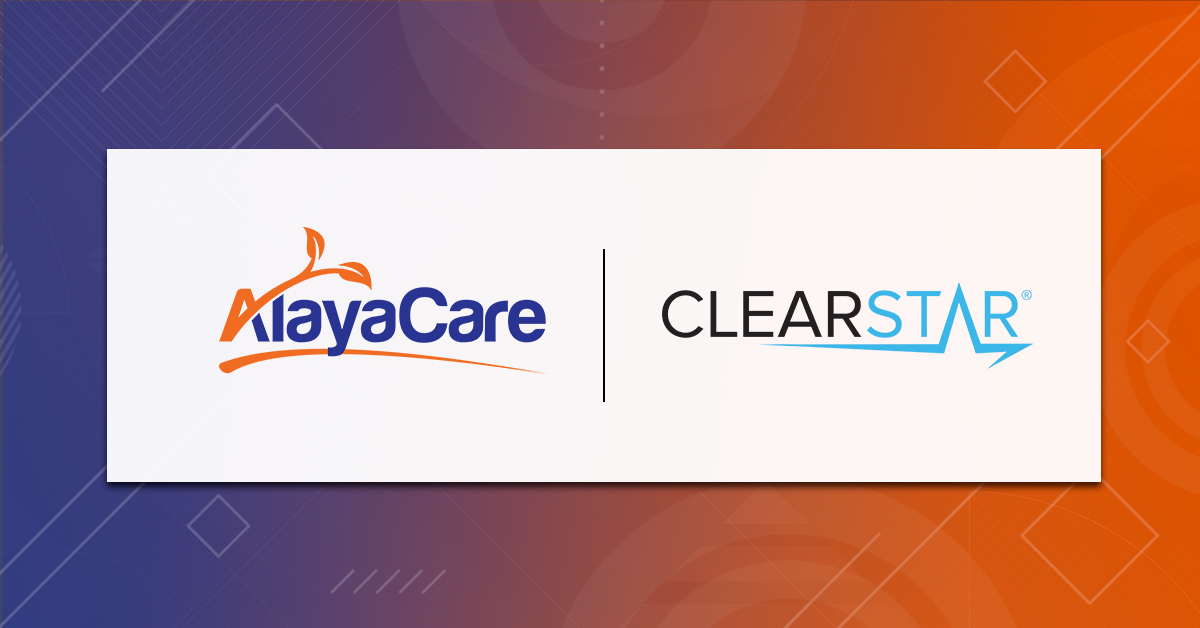 ClearStar appointed by AlayaCare as background screening supplier