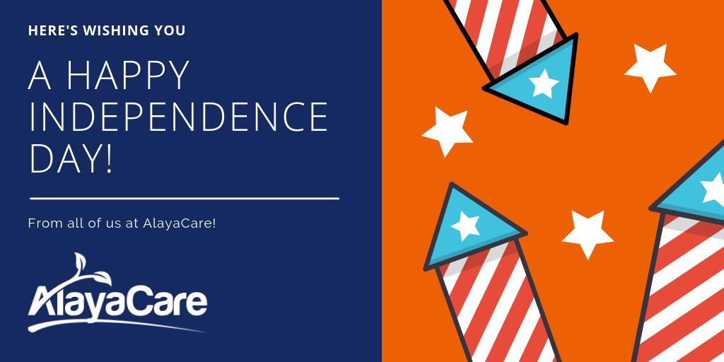 4 Trends in U.S. Home Care this Fourth of July