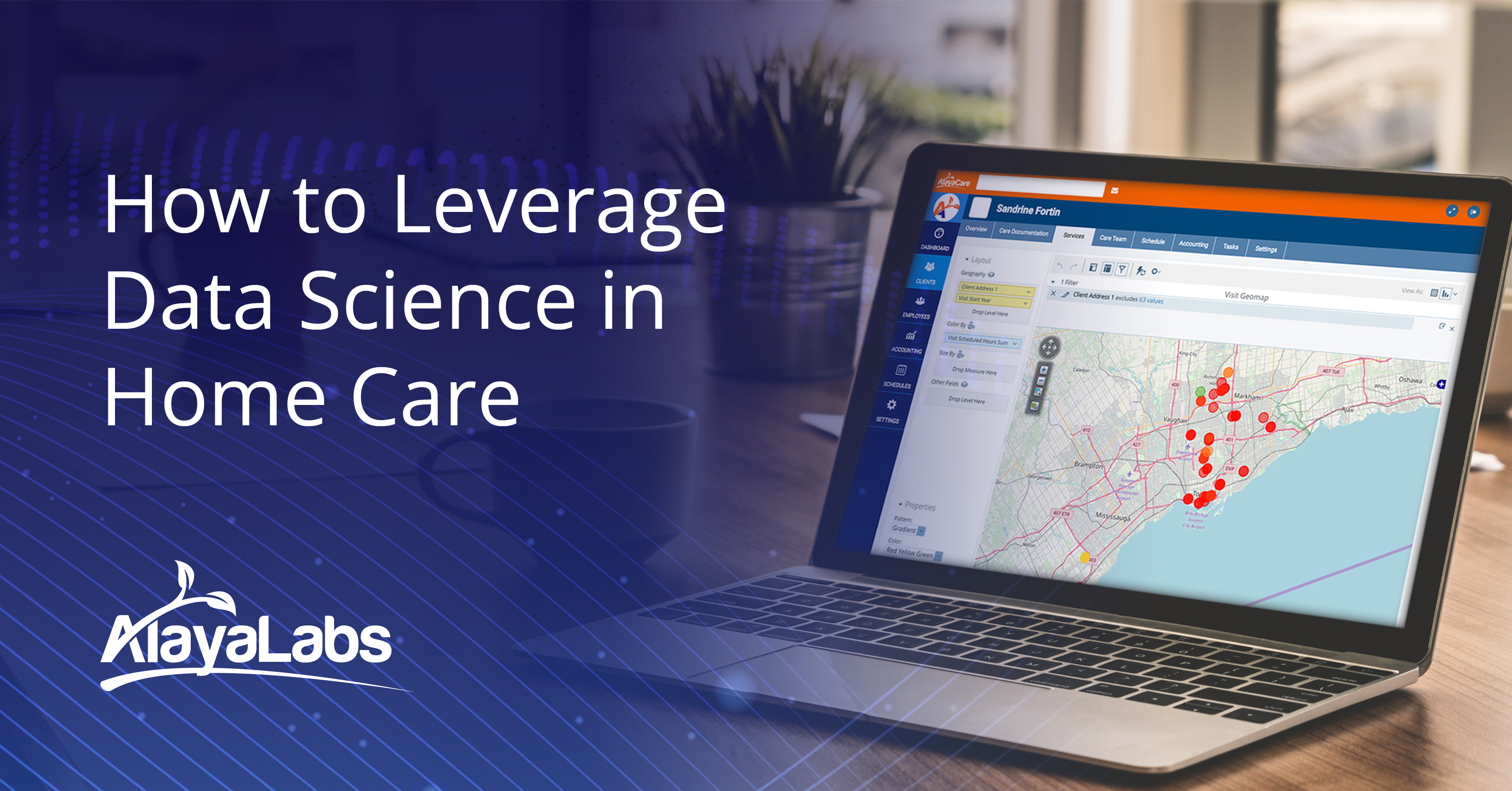 How to Leverage Data Science in Home Care