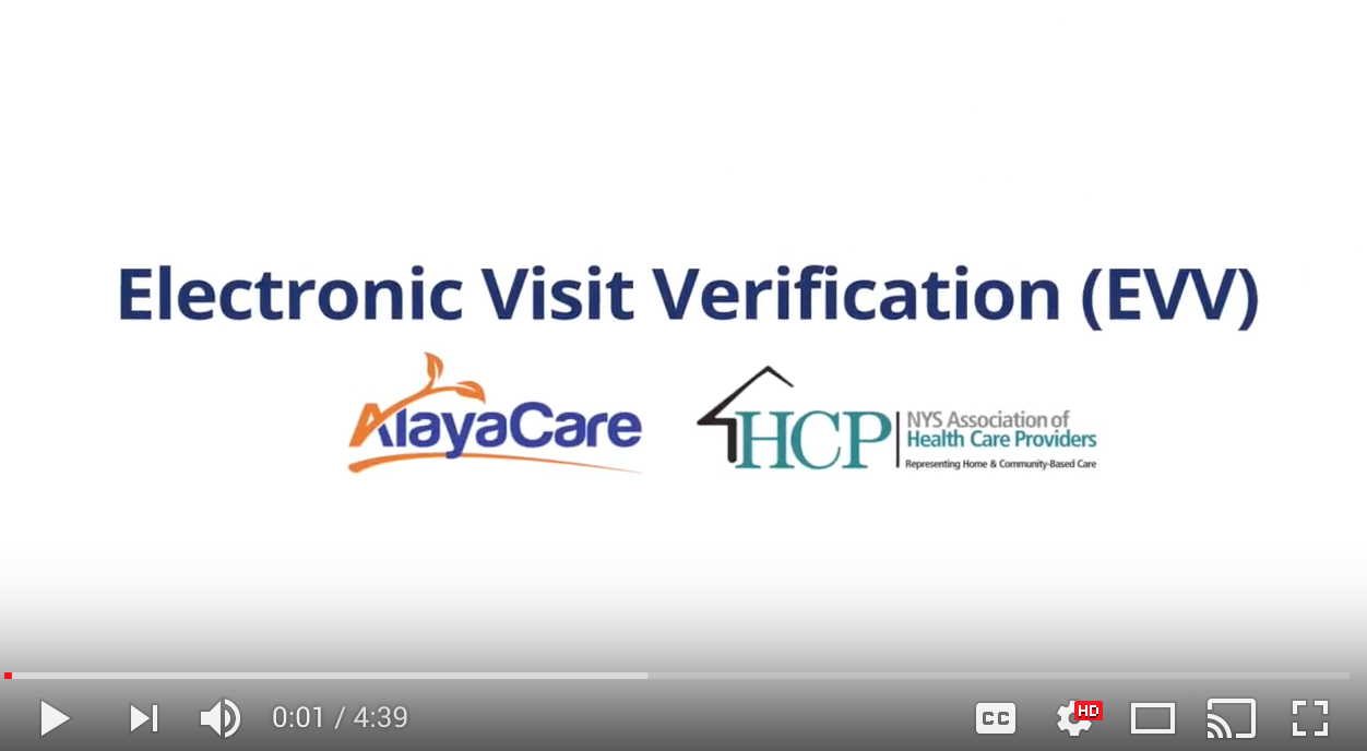 NYHPC - EVV Interview | AlayaCare