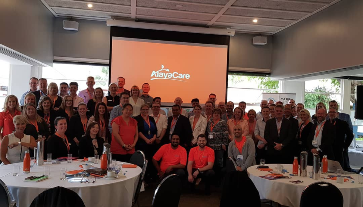 AlayaCare in Australia: The Story Continues