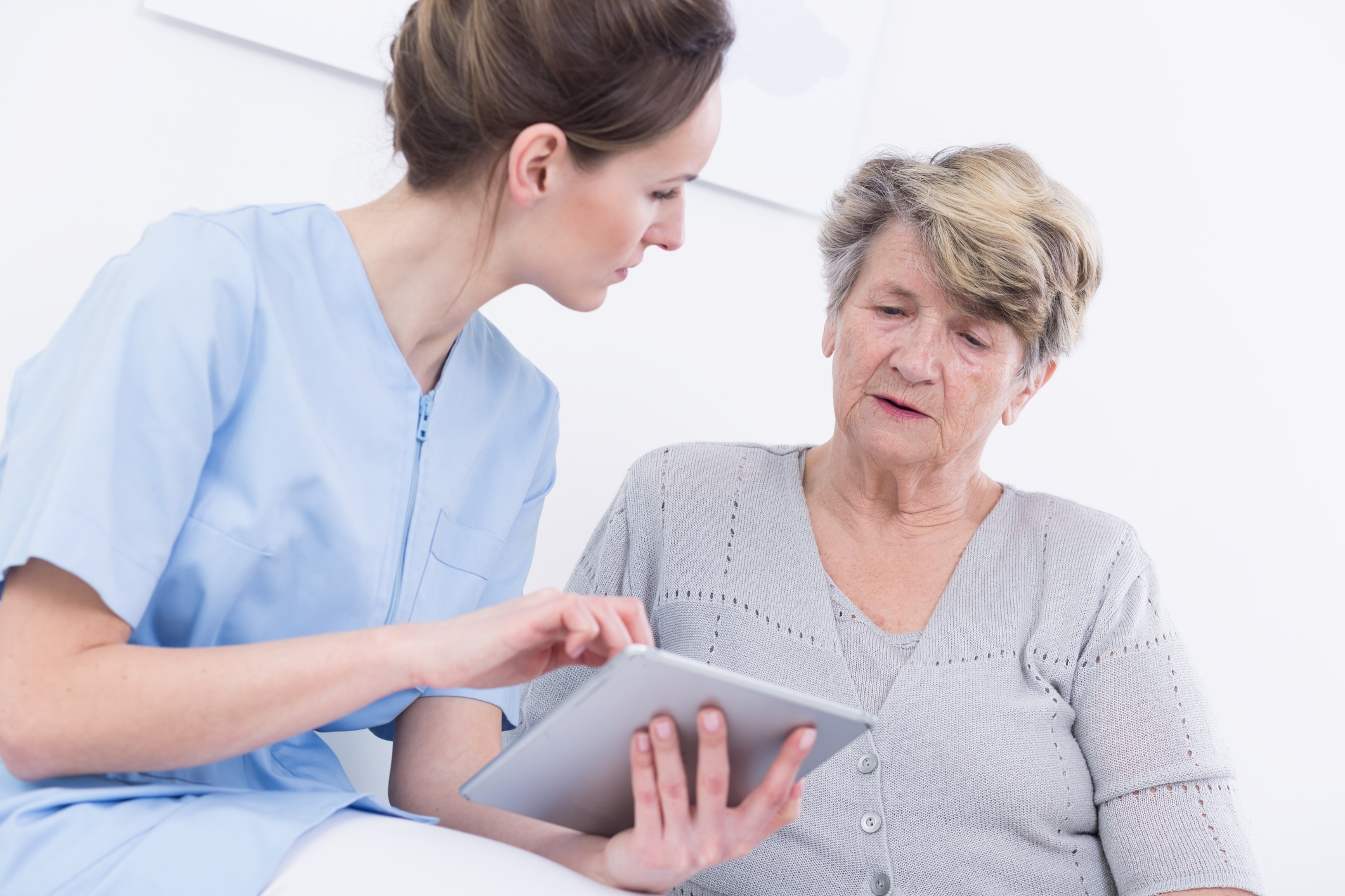 The Benefits of Electronic Point-of-Care Documentation in Home Care