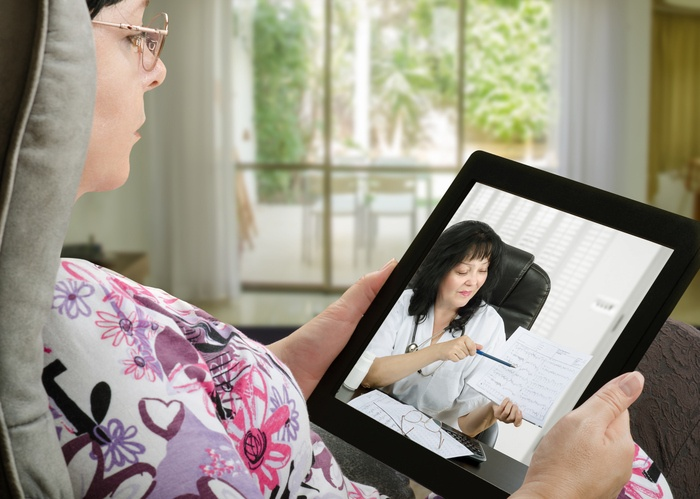 The Future of Telehealth in Home Care