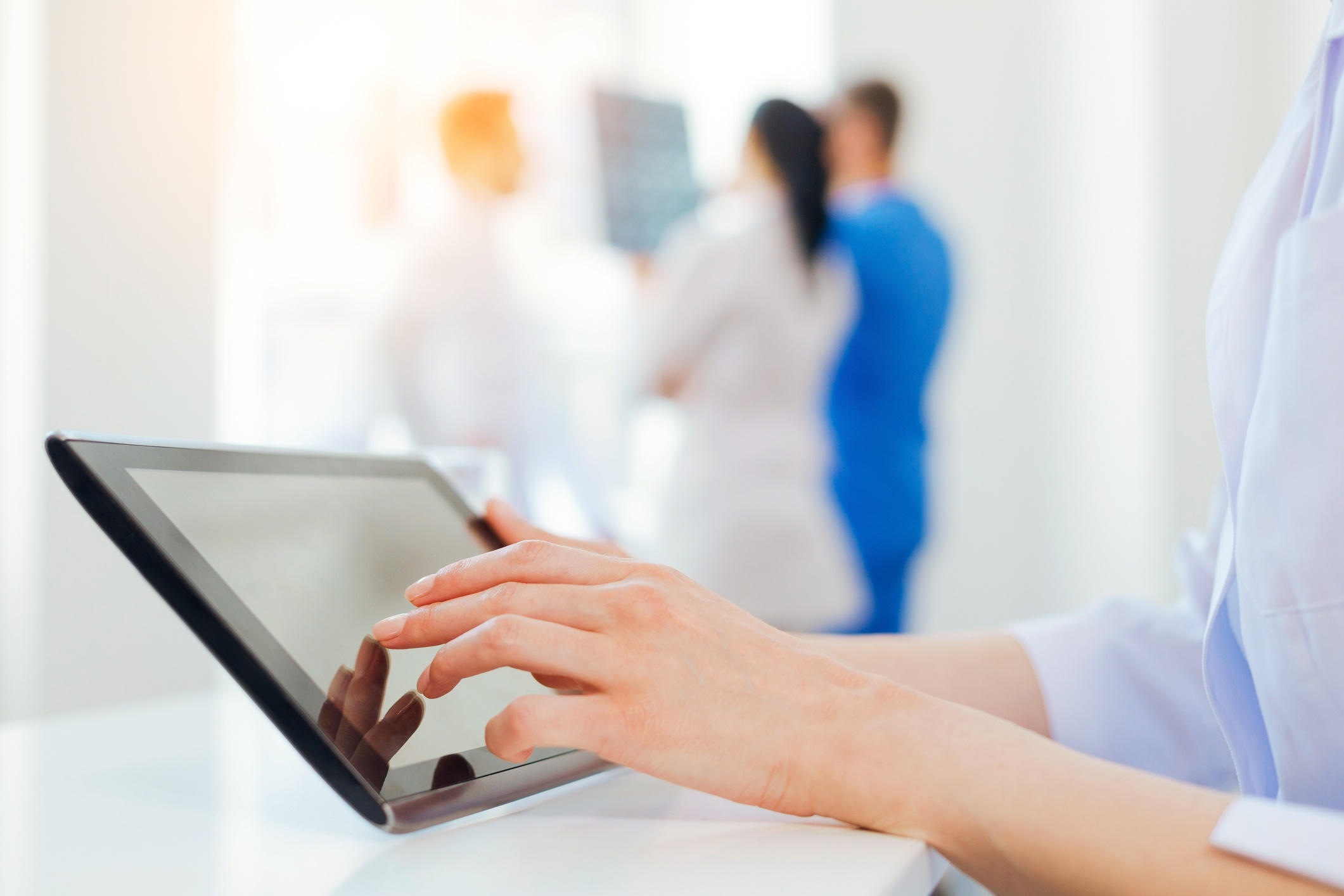 Coordinate and Integrate Care With the Right Software