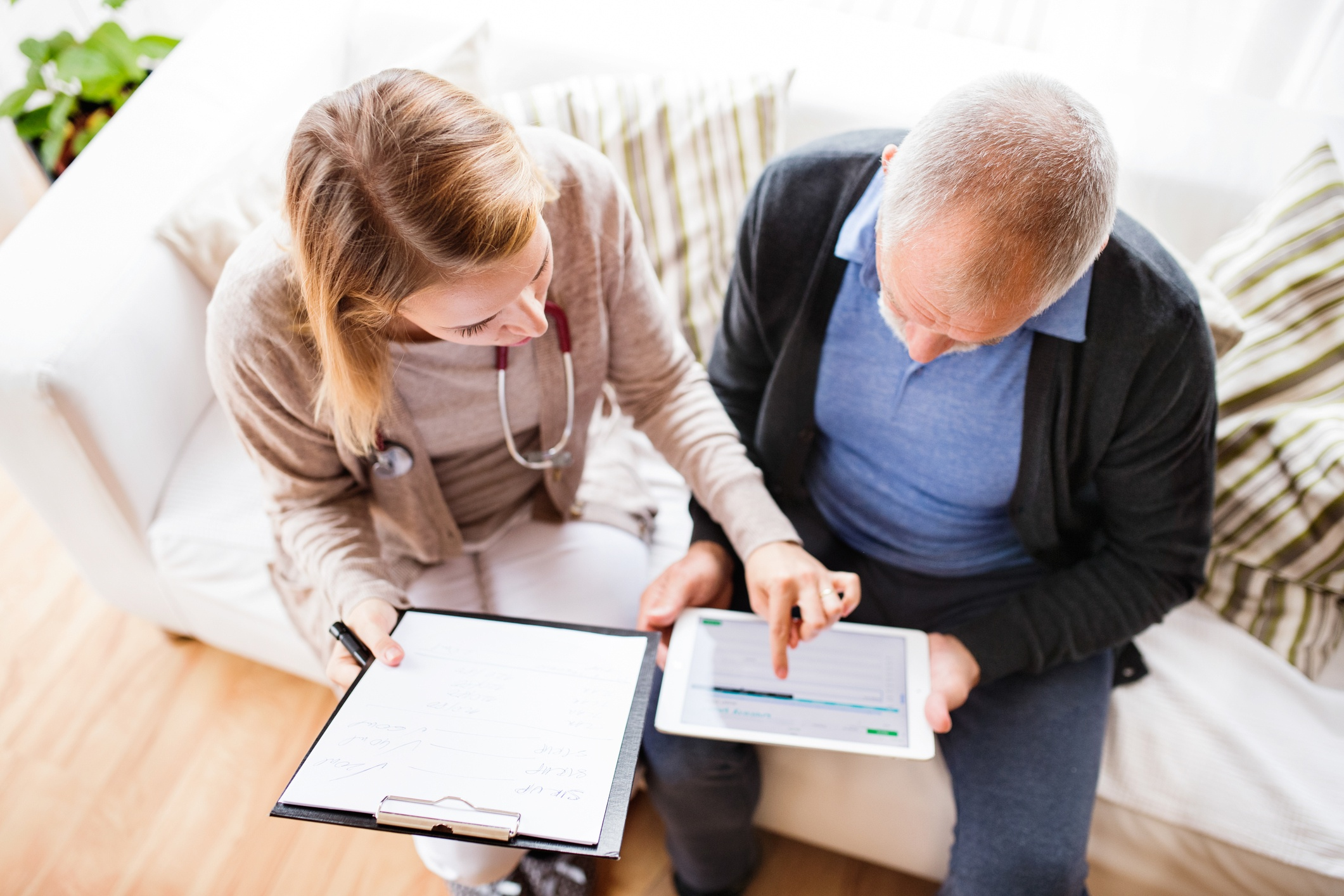 Efficiency Tweaks Can Position Agencies Well Amid Changing Home Care Landscape