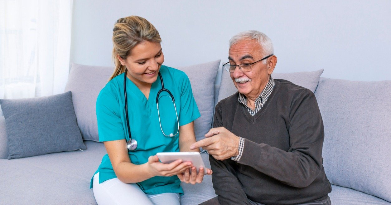 When's the right time to overhaul your home care software system?