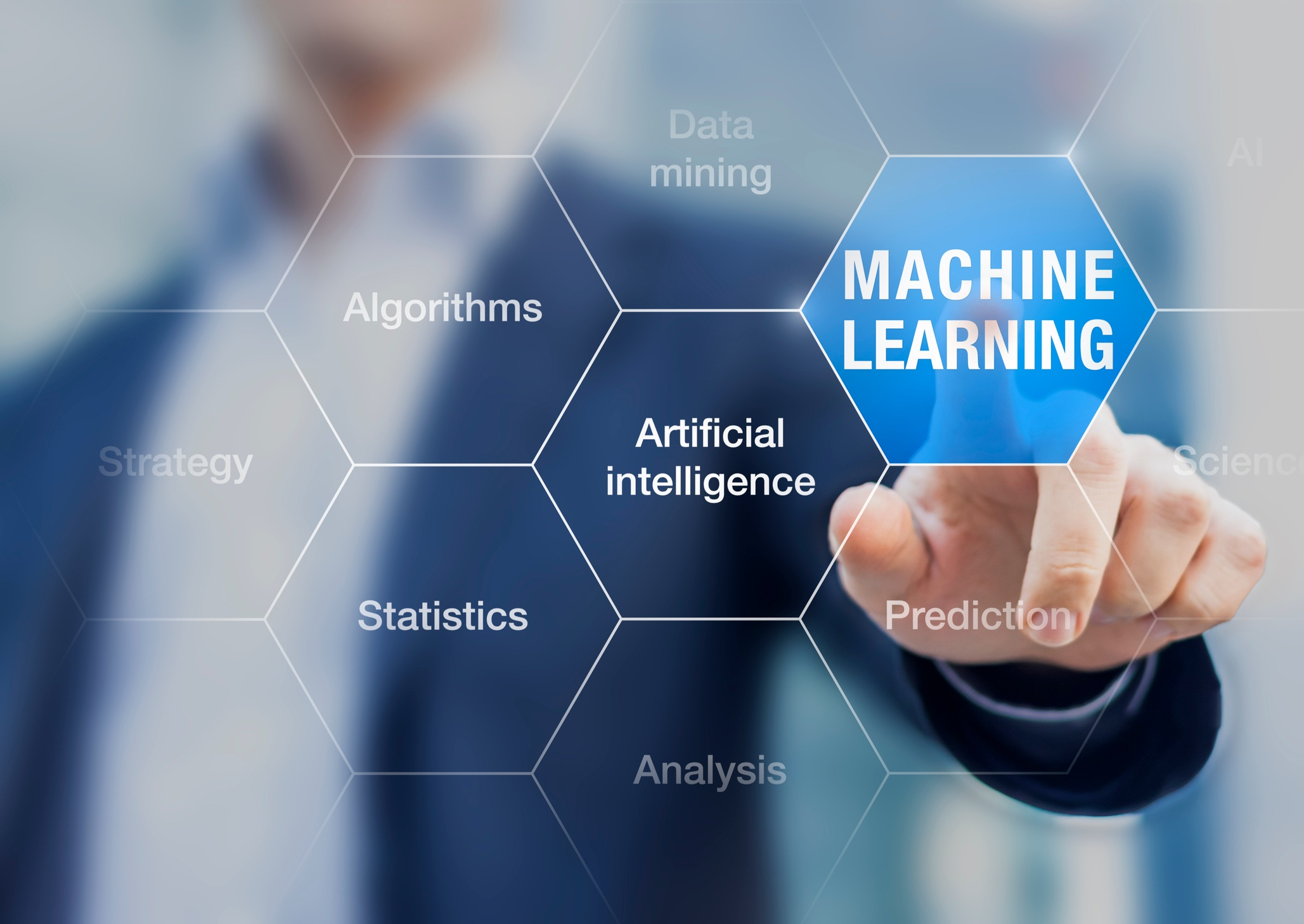 Why Machine Learning Fails… and Why It Won't in Home Healthcare