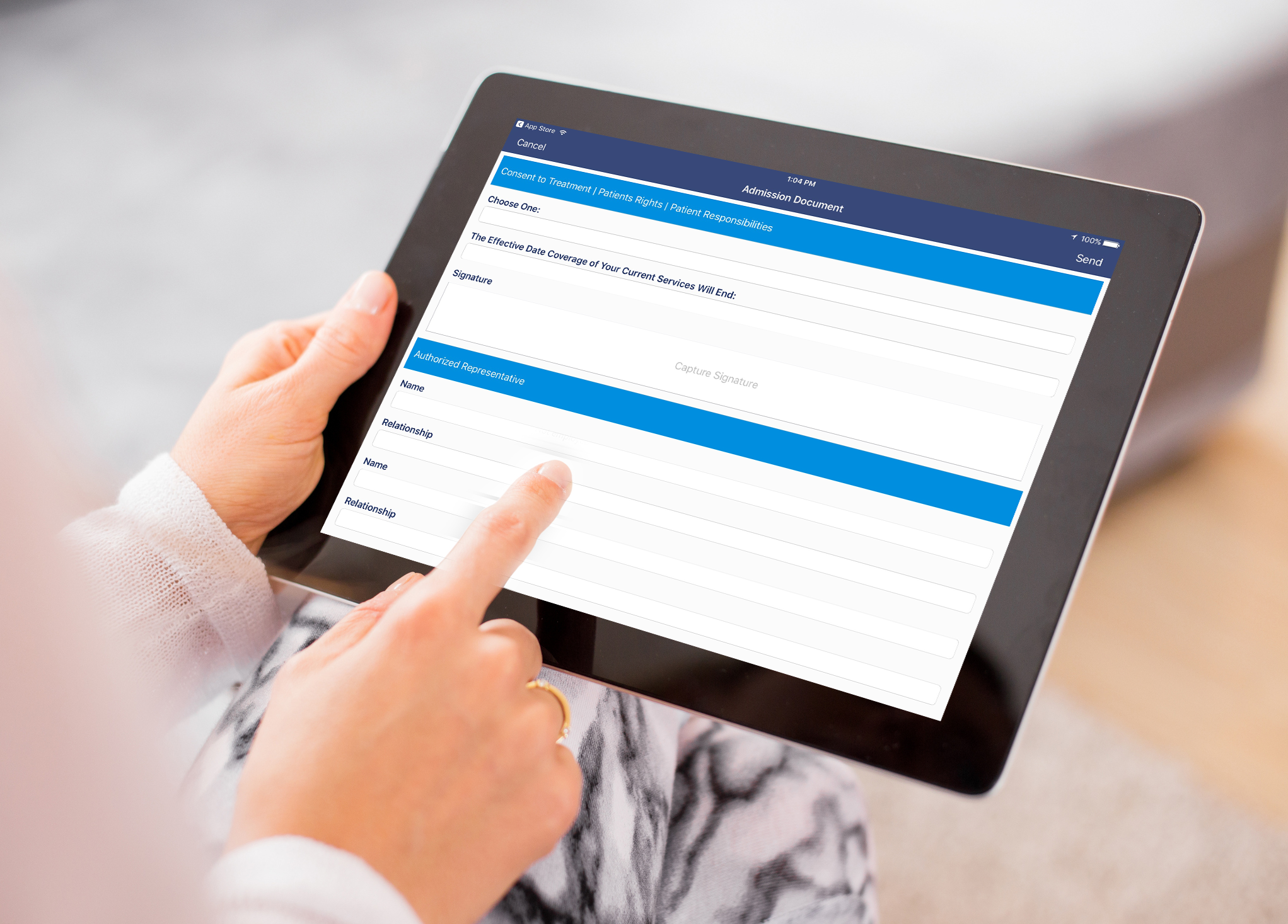 The Impact of Home Care Technology on ADL Tracking and Clinical Documentation