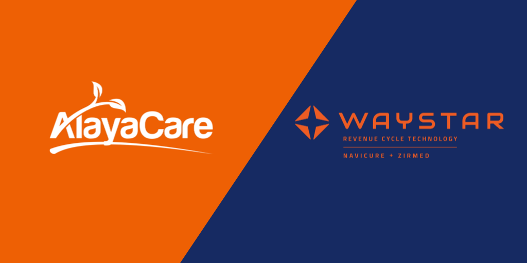 AlayaCare offers deepest integration to Medicaid billing through partnership with Waystar